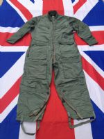 USAF PILOT FLYING SUIT CWU-2-P